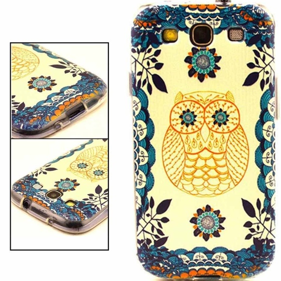 Accessories - Bohemian ultra slim soft cell phone case cover